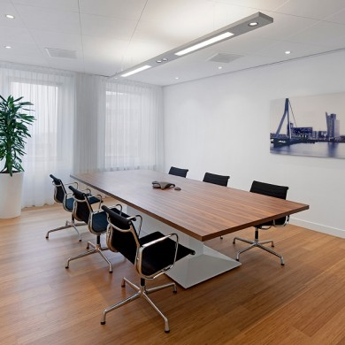 KPN Den Haag klein vergaderen directievloer
