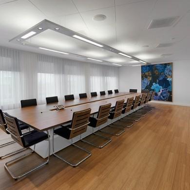 KPN Den Haag boardroom