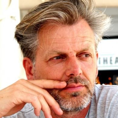Mark Wielenga- adviseur kantoorinrichting