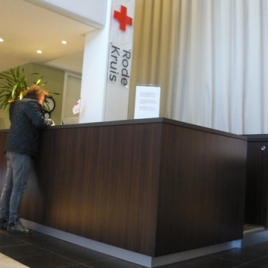 Rode Kruis Nederland